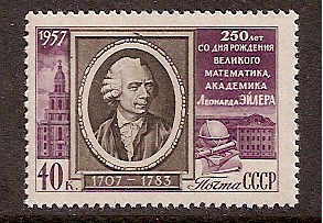 Soviet Russia - 1957-1961 YEAR 1957 Scott 1932 Michel 1936