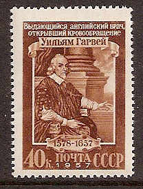 Soviet Russia - 1957-1961 YEAR 1957 Scott 1947 Michel 1940