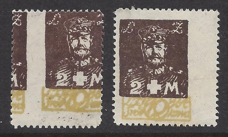 Baltic States Specialized CENTRAL LITHUANIA Scott B18var