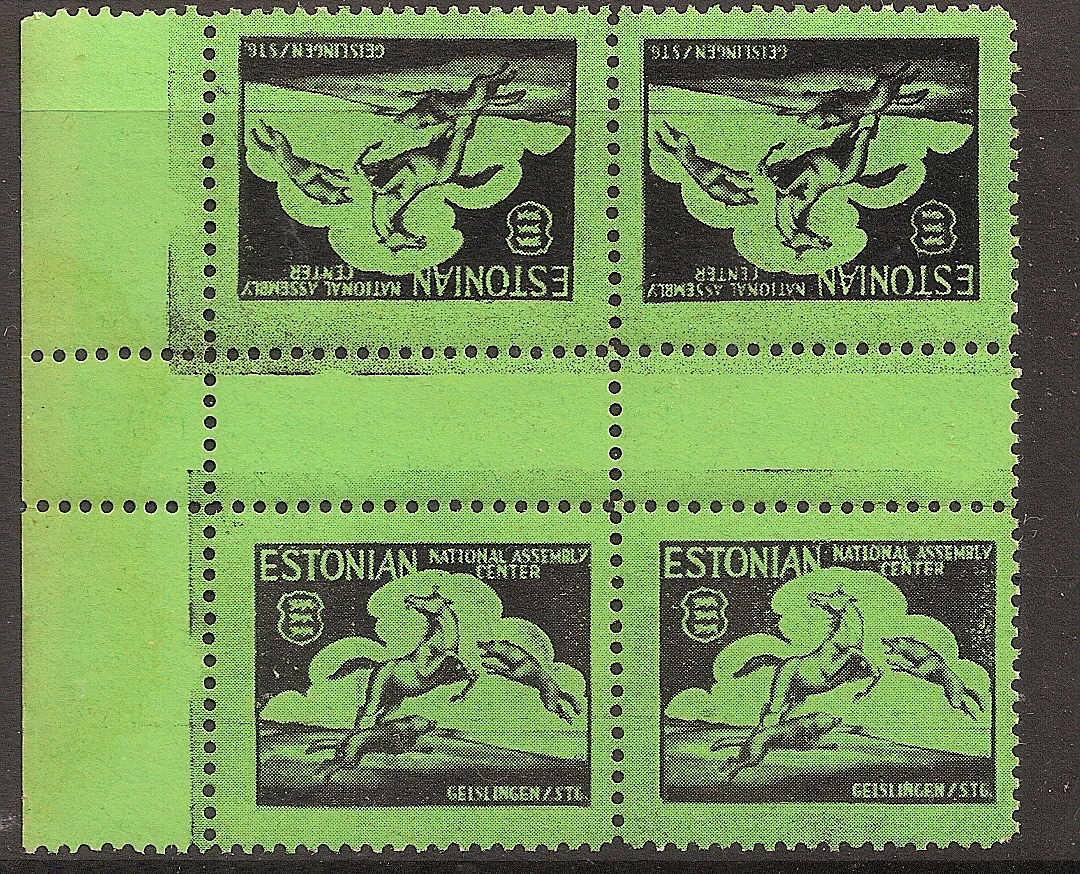 Baltic States Specialized ESTONIA Scott J6P